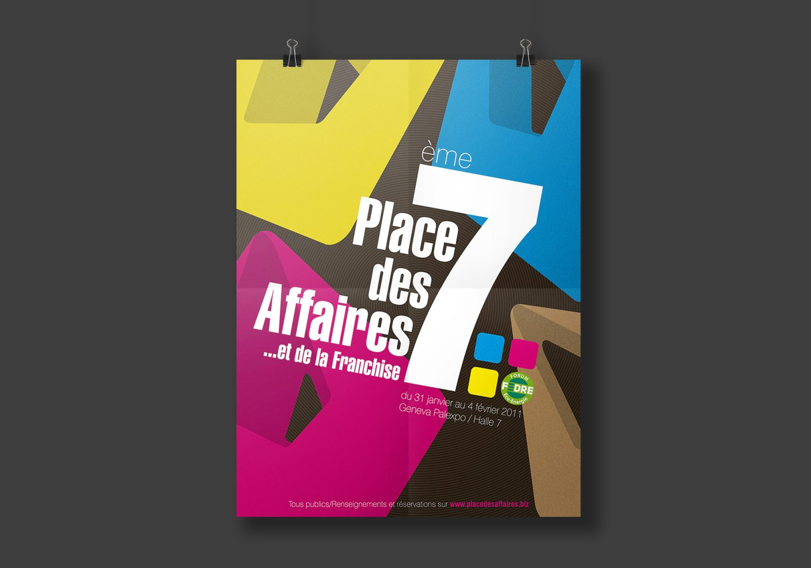 place-des-affaires-geneve-palexpo-identite-visuelle-affiche-fredmuller-graphiste-print-siteinternet-independant