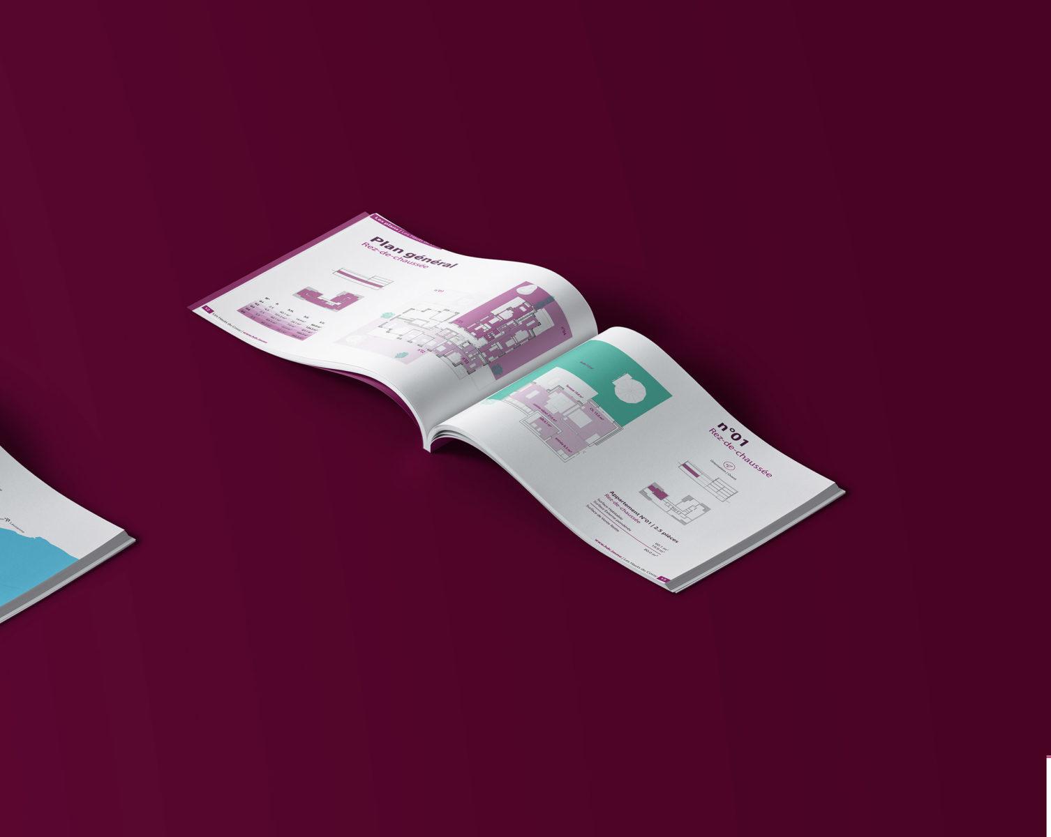 PRESENTATION-Steiner-HDC-IMMObilier-graphiste-promotion-agence-comminication-vente-immeuble-nyon-geneve-graphisme-lausanne-brochure-plaquette